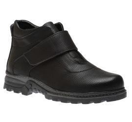 Tony Black Winter Boot