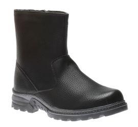 Jacob Men's Black Winter Boot