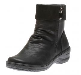 Judith Black Winter Boot