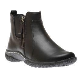 Maddi Black Ankle Boot