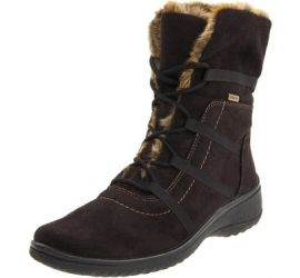 Magaly Waterproof Gore-Tex Faux Fur Boot