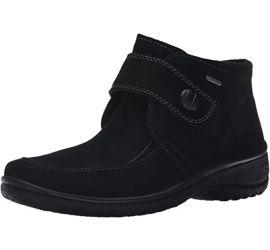 Marisol Black Waterproof Gore-Tex Boot