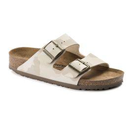 Arizona Birko-Flor Desert Soil Camo Sand Sandal