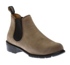 Low Heel Stone