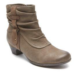 Alexandra Stone Boot