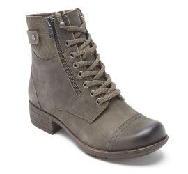 Alessia Bethany 2 Stone Boot