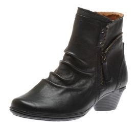 Laurel Boot Black