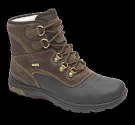 Trukka Brown Waterproof High Boot