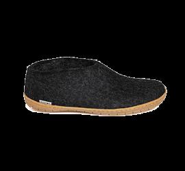 Shoe Charcoal Rubber