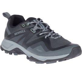 MQM Flex 2 Black Hiking Shoe