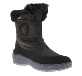 Moscou 3 Black Winter Boot