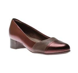 Dress Shoe Bronze