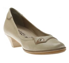 Dress Shoe Linen