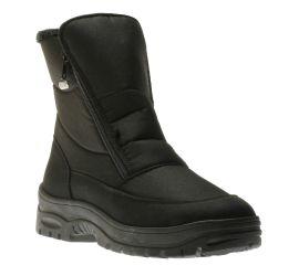 Icegrip Black Winter Boot