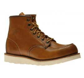 Classic Moc 6-Inch Oro Legacy Leather Boot