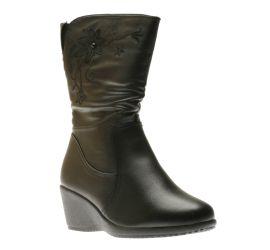 Ladies Boots Black