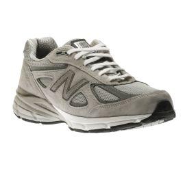 M990GL4 Grey Made in USA Running Shoe