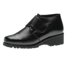 Velcro Wedge Black