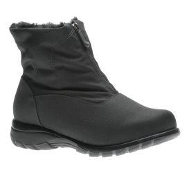 Alyssa Black Winter Boot
