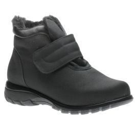 Olivia Black Winter Boot