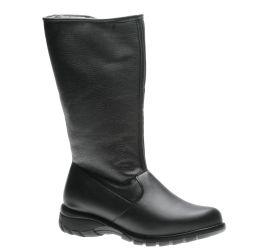 Shelter Black Winter Boot