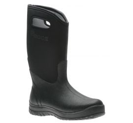 Classic Ultra High Black Men's Insulated Boot
