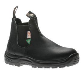 Blundstone 163 - Work & Safety Boot Black