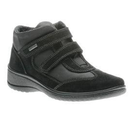 Munchen Boot Black