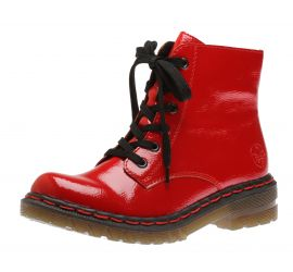 Largo Red Patent