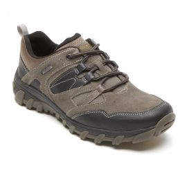 Cold Springs Plus Breen Waterproof Lace-Up Shoe