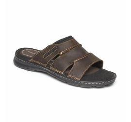 Darwyn Brown Slide Sandal