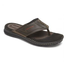 Darwyn Brown Thong Sandal