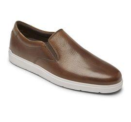 Total Motion Lite Cognac Slip-On Sneaker