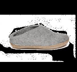 Slip-On Grey