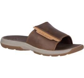 Whitecap Slide Brown